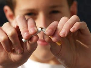 Stop Smoking Hypnosis Guaranteed