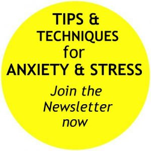 Anxiety Relief Hypnosis Program