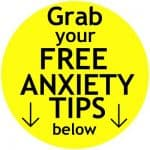 anxiety tips newcastle hypnotherapy